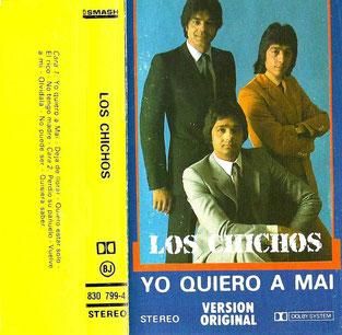 Yo Quiero A May (1986)