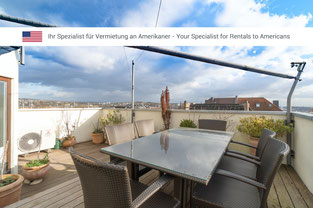 Dachterrasse - WAGNER IMMOBILIEN