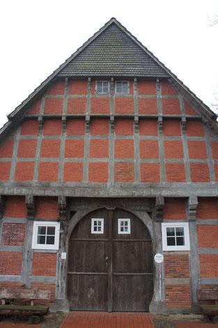 Kuhlhof in Bippen