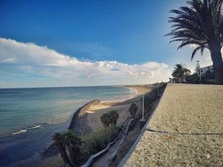 Playa del Ingles - Gran Canaria