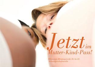 Mutter-Kind-Pass Beratungsgespräch in Klagenfurt am Wörthersee