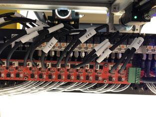 VP-2800HP-CL64-4R CL-feeder controller