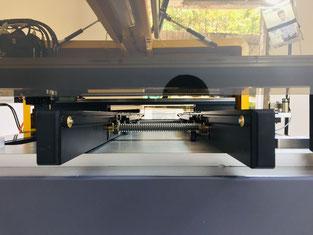 VP-2800HP-CL64-4RCV  conveyor input