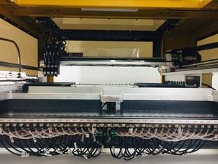 VP-2800HP-CL64-4R CL feeder bank