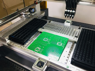 VP-2800HP-Cl64-4H Tray and Strip holder
