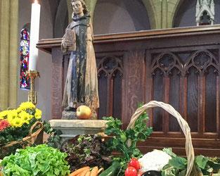 Saint Fiacre 3