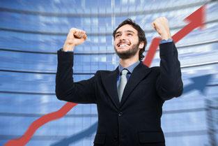 Wirtschaft ist Psychologie - mit Musik erreicht man Geschäftspartner auf einer emotionalen Basis