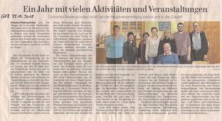 Quelle: Gelnhäuser Neue Zeitung vom 28.03.2018