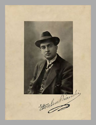 Ettore Cesa-Bianchi - Ritratto