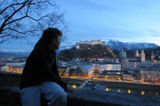Prime Time Touren Salzburg