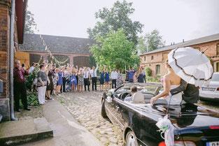 Hochzeiten Landscheune