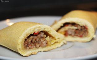 Empanadas - südamerikanische Teigtaschen