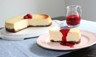 American Cheesecake - the classical one