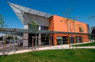Centre Culturel Henri Desbals