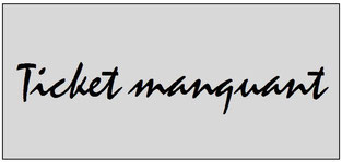 Ticket Hartberg-PSG  2014-15