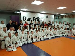 Kampfsport Ludwigsburg Hemmingen Waiblingen