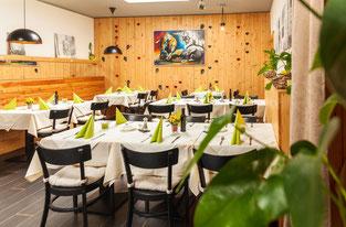 Reštaurácia Adriana