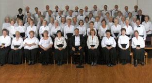 The Meadows Chorus, 2008
