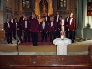 Chorus Trip Königsee (Thüringen) - 2006