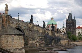 Chorus Trip Prag - 2007