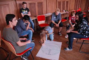 Schüleraustausch mit der Emanuel-Lasker-Schule