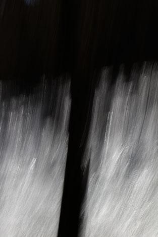 """""""Ascension"""" 2020. Photographie numérique. Tirage unique 80x120 cm, papier hahnemühle Rag mat contrecollé sur Dibond (+ une epreuve d'artiste)."""