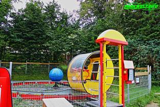 Affen und Vogelpark Eckenhagen Tierpark Wildpark Zoo Nordrhein Westfalen Butterfly Sunkid Heege Pendelbahn
