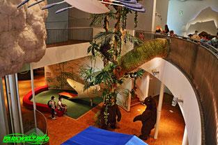 Steiff Museum Gingen an der Brenz Baden Württemberg