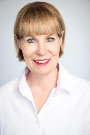 Barbara Hacke, Coach und Ernährungswissenschaftlerin