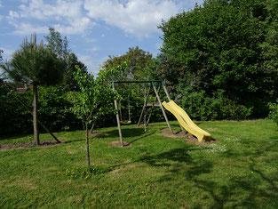 Gite et chambres d'hotes avec aires de jeux pour enfants