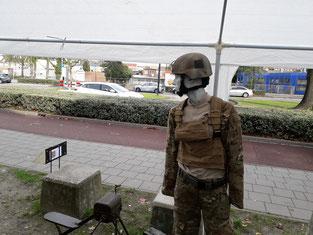 Regionale Veteranendag van de Stichting Veteranen Hart van Brabant