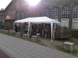 regionale veteranendag, stichting veteranen Hart van Brabant