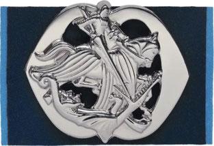 baretembleem Regiment Huzaren Prinses Amalia Catharina defensie cavalerie