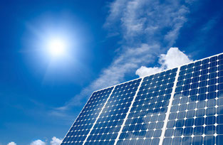 Applied solar cell research