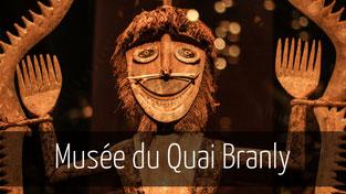 Paris Musee du Quai Branly