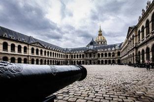 Paris Invalidendom Napoleon