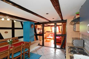 Appartement Eva Ferienwohnung