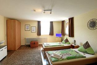 Appartement Jacob Ferienwohnung
