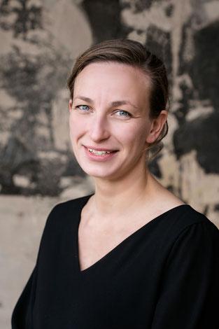 Isabel Pieper Dipl. Ing. Innenarchitektur