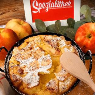 Süß · Saftig · Steirisch. Der Apfeltommerl