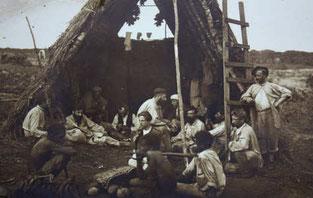 Déportés de La Commune 1871