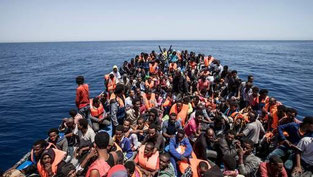 immigration Guinée