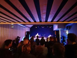 Concert Eskal Ouessant