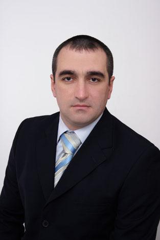 Музика Василь Іванович - викладач гімнастики з методикою викладання