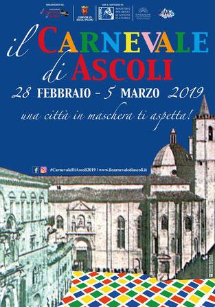 Carnevale di Ascoli Piceno 2019