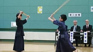 剣道級審査