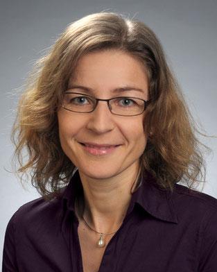 Jacqualine Savarioud, Psychologin in Wil SG