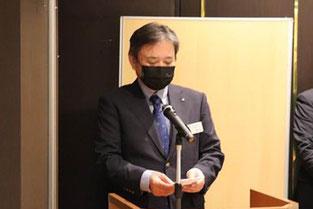 出席委員長 L.西口 雅也