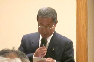 出席委員 L.上田 敏文