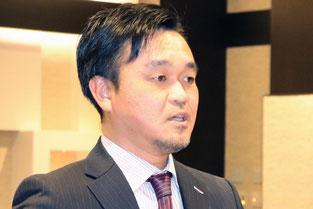 事業委員会委員 L.髙橋  聡